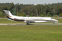 G-HUBY - E35L - London Executive Aviation