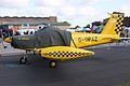 G-OPAZ Pazmany PL-2 (8580489386).jpg