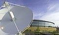 GCHQ at Cheltenham, Gloucestershire MOD 45154333.jpg