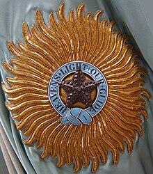 1918 Birthday Honours - Wikipedia