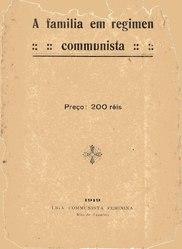 A Familia Em Regimen Communista