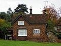 GOC Sandridge to Harpenden 068 Cottage (8241824770).jpg