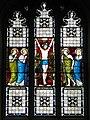 GOC Watton-at-Stone 050 East window, St Peter's Church, Tewin (27560963926).jpg