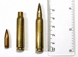 5.56×45mm NATO - Image: GP90