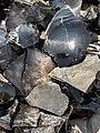 GVFKAStoneToolCraftsmanShowObsidianSpalls.jpg