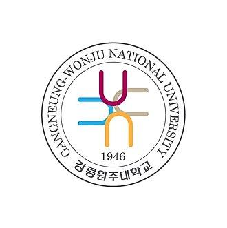 Gangneung–Wonju National University - UI of Gangneung—Wonju National Unviersity