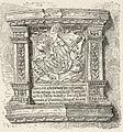Gašpar Porenta - Grb brizinških škofov na grajski kapeli v Škofji Loki.jpg