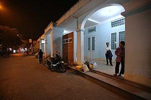 Gia Lam Railway Station Wikipedia