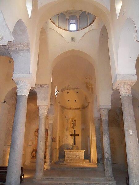 San Giovanni a Mare