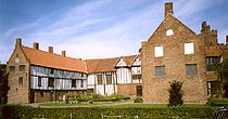 Gainsborough Old Hall - geograph.org.uk - 72817.jpg
