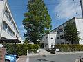 Gamagori City Gamagori Junior High School (2013.05.03) 08.jpg