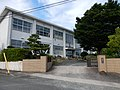 Gamagori City Gamagori Seibu Elementary School (2018-06-03) 02.jpg