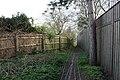 Garden and Motorway Fences - geograph.org.uk - 765288.jpg