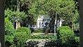 Garden at Tomb of Yue Fei.jpg