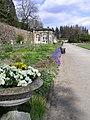 Gardens at Ripley Castle - panoramio - PJMarriott (2).jpg