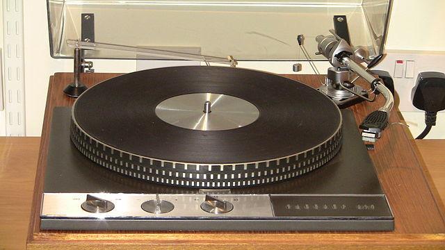 Yamaha Turntable Needle Replacement