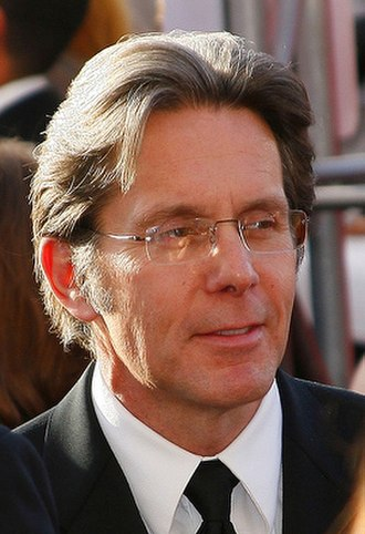 Gary Cole - Cole in January 2009