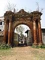 Gateway - Andul Royal Palace - Howrah 2012-03-25 2799.JPG
