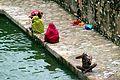 Gaumukh Reservoir - Chittorgarh Fort (8043101308).jpg