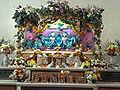 Gaura nitai altar.jpg