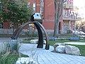 Gay Village, Montreal, QC, Canada - panoramio (2).jpg