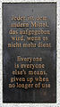 Gedenktafel Kirchstr 13 (Moabi) Walther Rathenau3.jpg