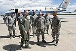 General David L. Goldfein, USAF Chief of Staff visits the Colorado Air National Guard 170525-Z-QD622-041.jpg