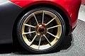 Geneva MotorShow 2013 - Pininfarina Sergio tyre.jpg