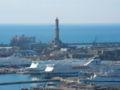 Genova-Castello D'Albertis-veduta sul porto.JPG