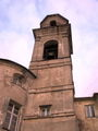 Genova-Santuario della Madonnetta-Campanile.jpg
