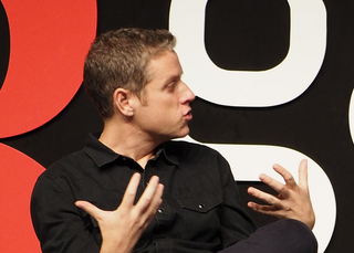 Geoff Keighley video game critic