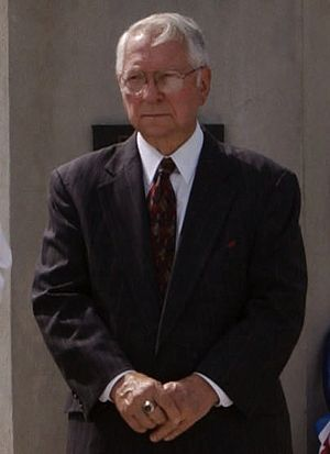 George Dement - Dement in 2002