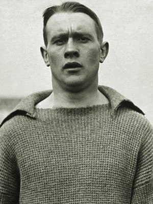 George Pither - Pither while with Millwall Athletic in 1921.