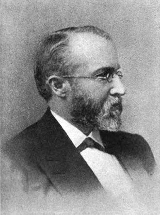 Illinois Staats-Zeitung - George Schneider, editor from 1851 to 1861