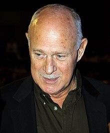 Gerald McRaney nel 2010 ai TCA Award