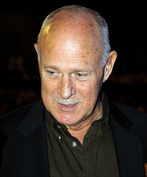 Gerald McRaney - McRaney in July 2010