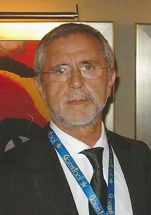 Gerd Müller - Müller in 2007