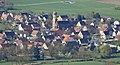 Gerolfingen, AN - Hesselberg - Aufkirchen v NO 01.jpg