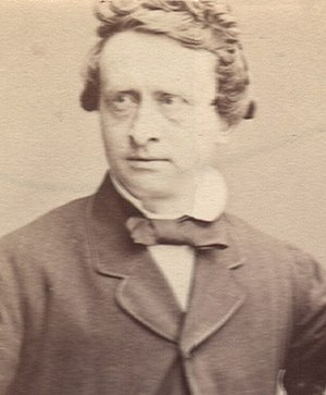 Gerrit de Vries (politician) - Image: Gerrit de Vries