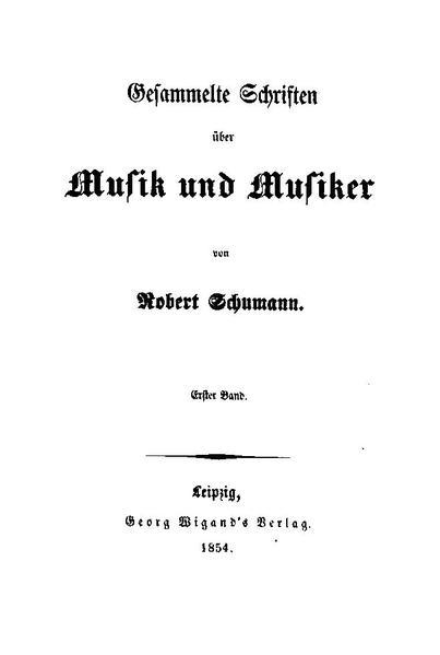 File:Gesammelte Schriften über Musik und Musiker Bd.1 (1854).pdf