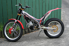 Sherco Motorcycles For Sale
