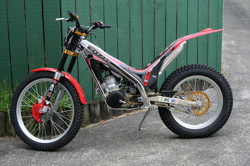 Scorpa Motorcycles For Sale
