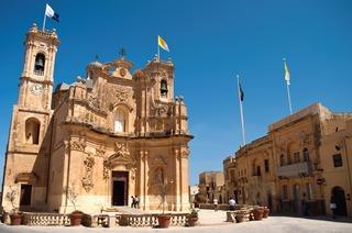 Għarb Local council in Gozo Region, Malta