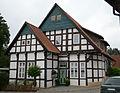 Giebel NRW Lienen Kirchplatz 2.jpg
