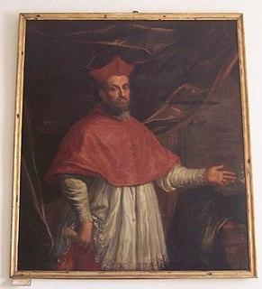 Giovan Francesco Morosini (cardinal)
