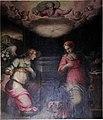 Giovanni Balducci, detto Il Cosci, Annunciazione, 1580 circa.jpg