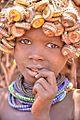 Girl, Dassanech Tribe, Ethiopia (15043742109).jpg