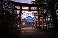 Giuseppe Milo - Mount Fuji 2018-01-07.jpg