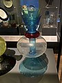 Glass art, National Museum of Scotland photo 1.JPG