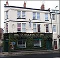 Gloucester ... tiled pub. - Flickr - BazzaDaRambler.jpg